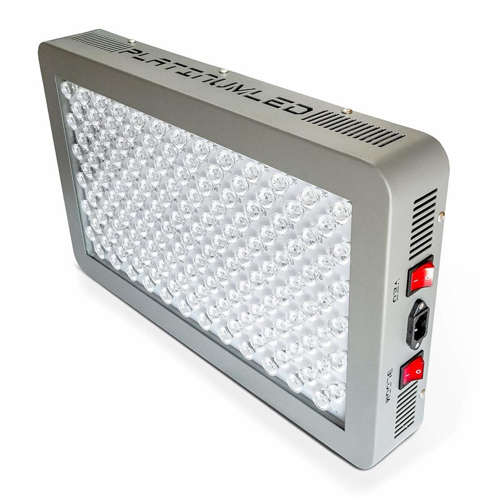 tests et avis led horticole advanced serie platinum p450w